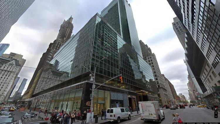 let office 650 madison avenue