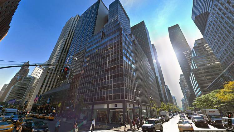 let office 655 third avenue
