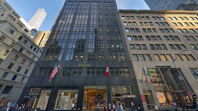 let office 665 fifth avenue
