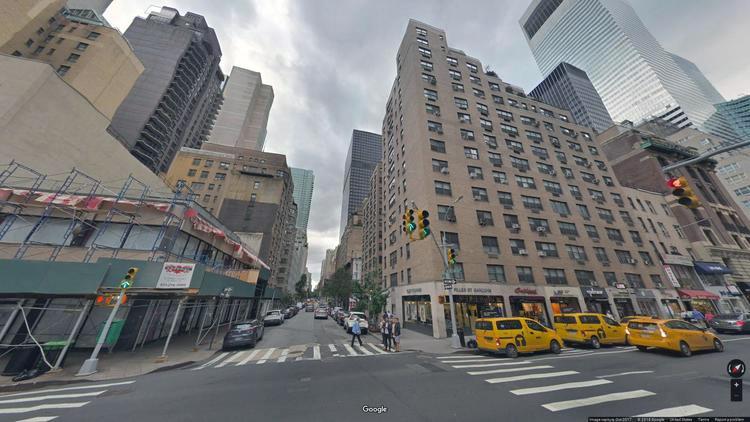 rent office 667-675 lexington avenue