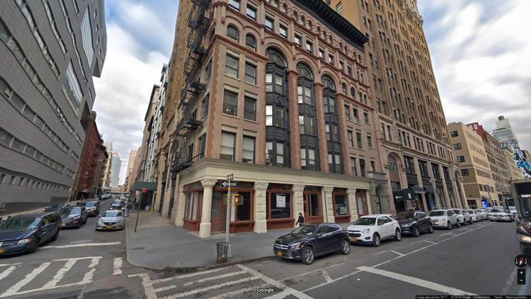 let office 70-74 lafayette street