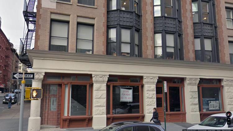 rent office 70-74 lafayette street