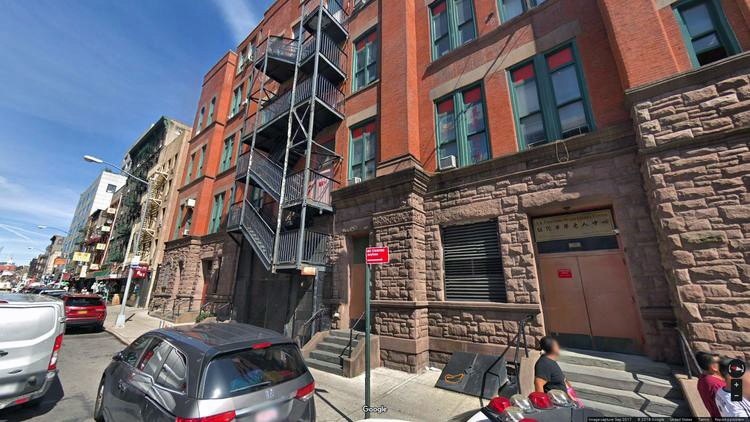 lease office 70 mulberry street