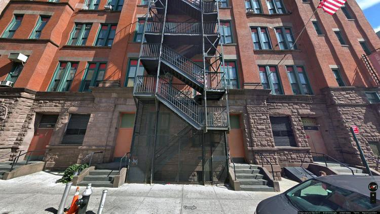 rent office 70 mulberry street