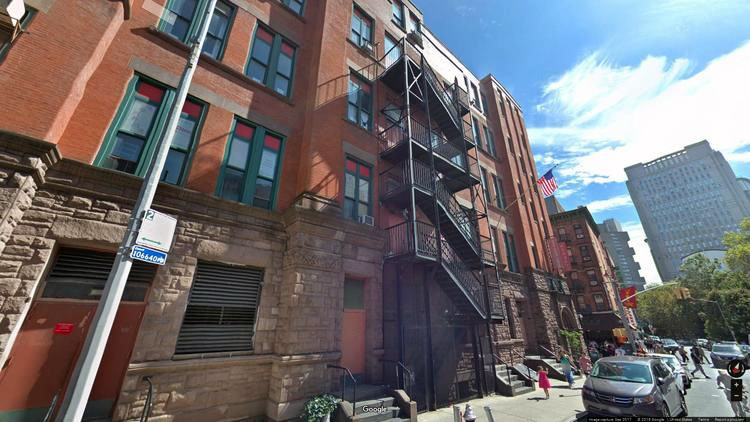 let office 70 mulberry street