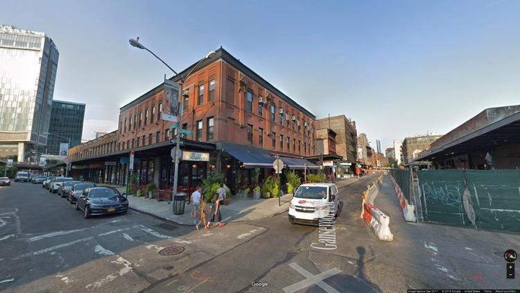 lease office 71-73 gansevoort street