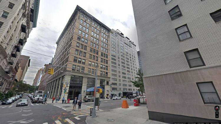 lease office 71 fifth avenue