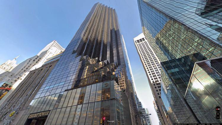 rent office 727 fifth avenue