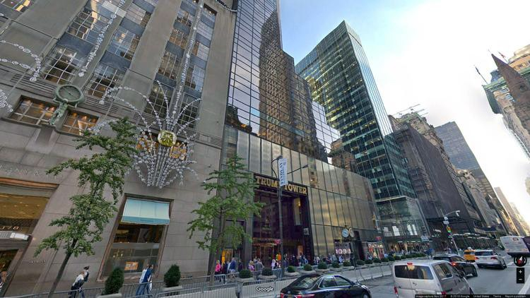 lease office 727 fifth avenue