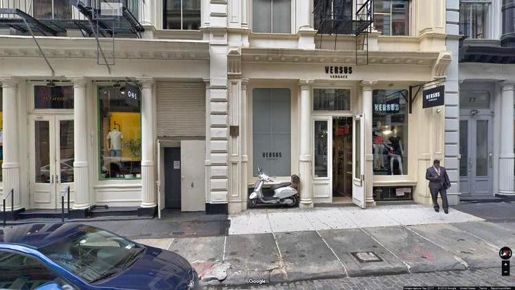 rent office 75 greene street