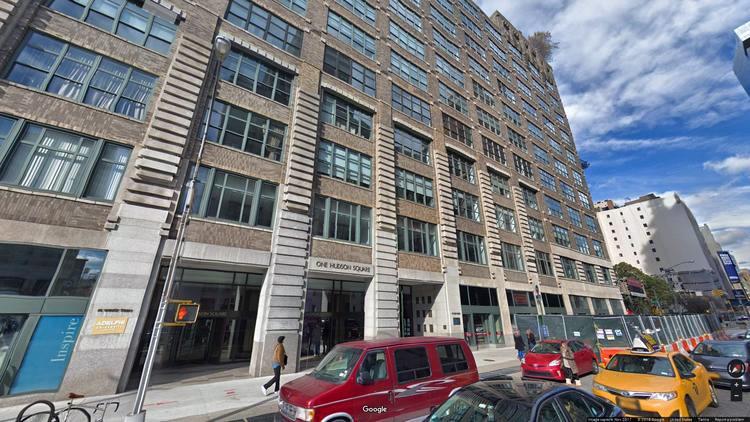 let office 75 varick street