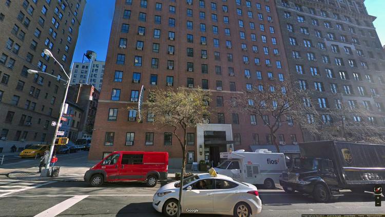 let office 752 west end avenue