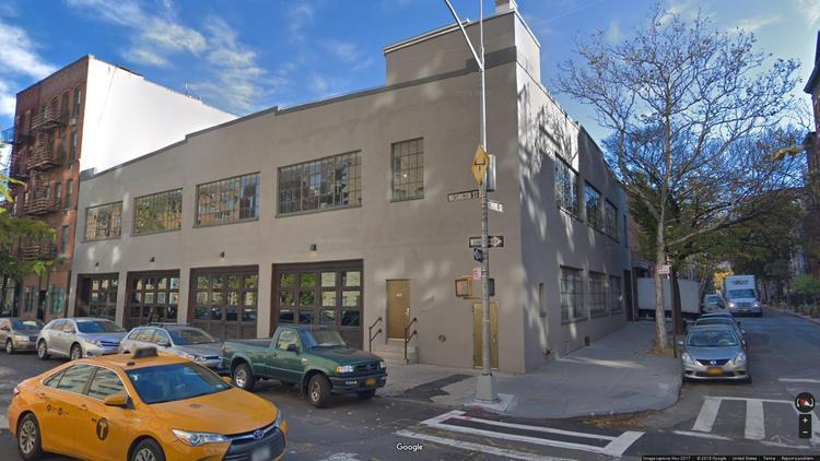 lease office 755-759 washington street