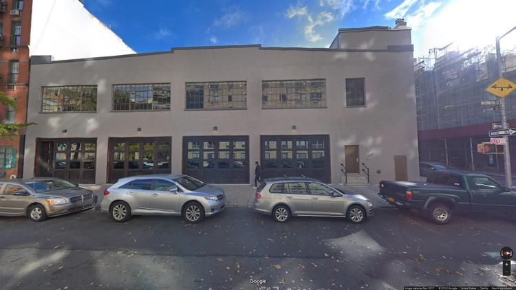 rent office 755-759 washington street