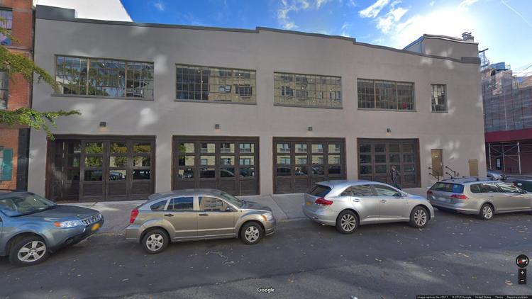 let office 755-759 washington street