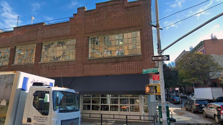 rent office 771-775 washington street
