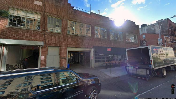 let office 771-775 washington street
