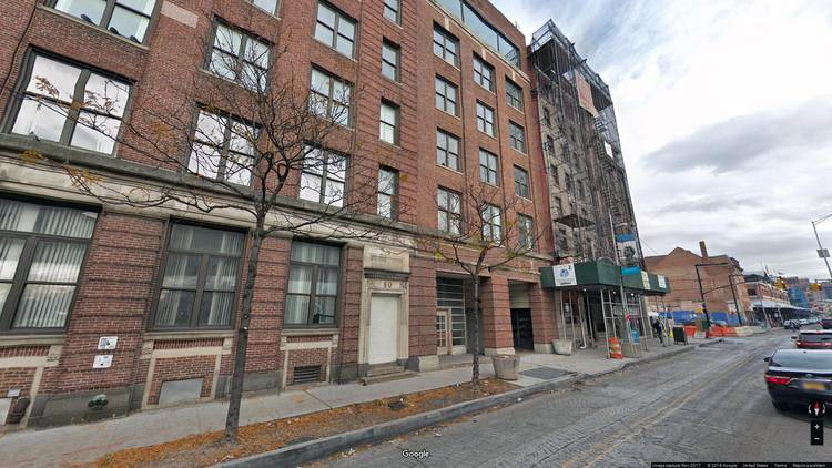 let office 80 south street