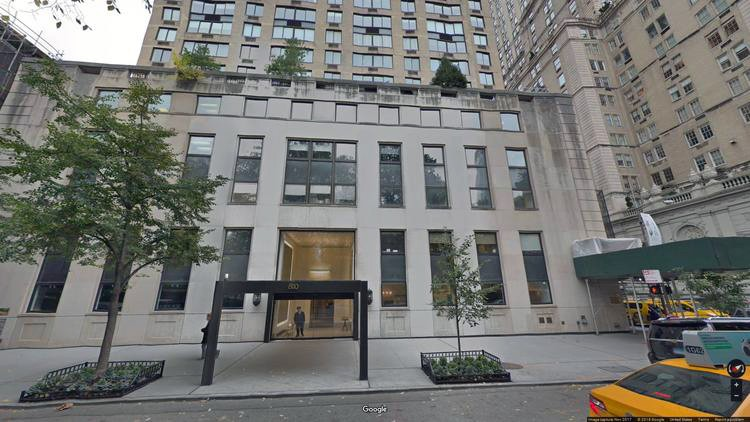 rent office 800 fifth avenue