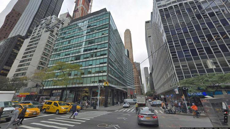 let office 830 third avenue