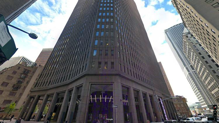 let office 85 broad street