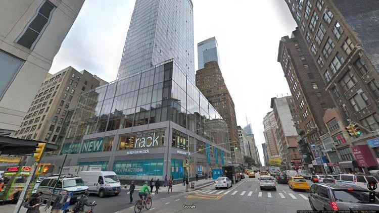 rent office 855 avenue of the americas