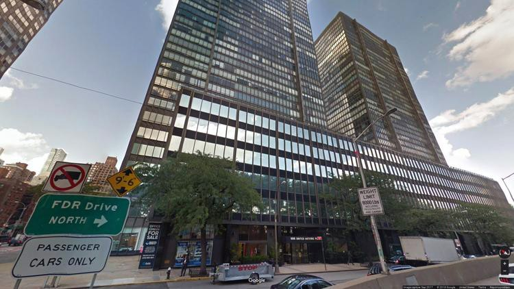 rent office 866 united nations plaza