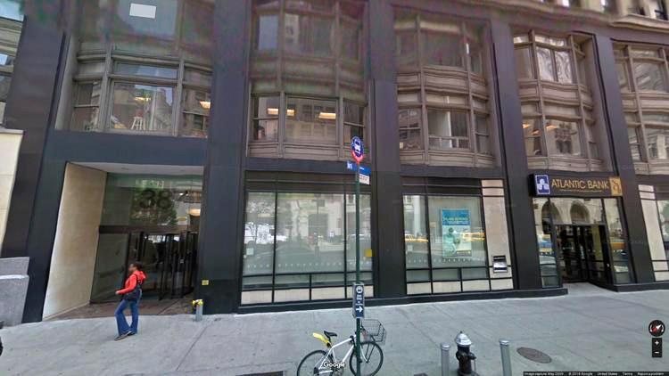 rent office 893-899 park avenue