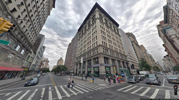 let office 90 fifth avenue