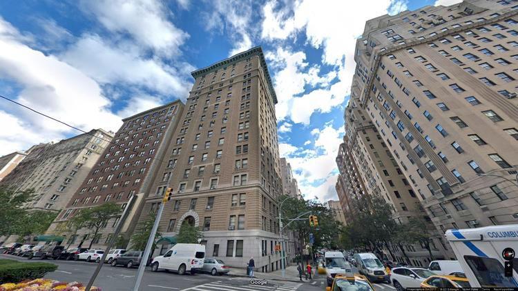 lease office 903 park avenue