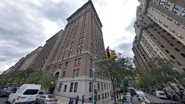 rent office 903 park avenue