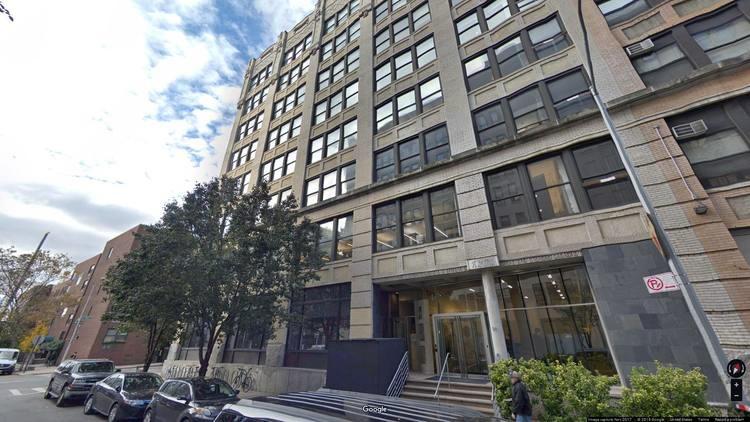 lease office 95 morton street