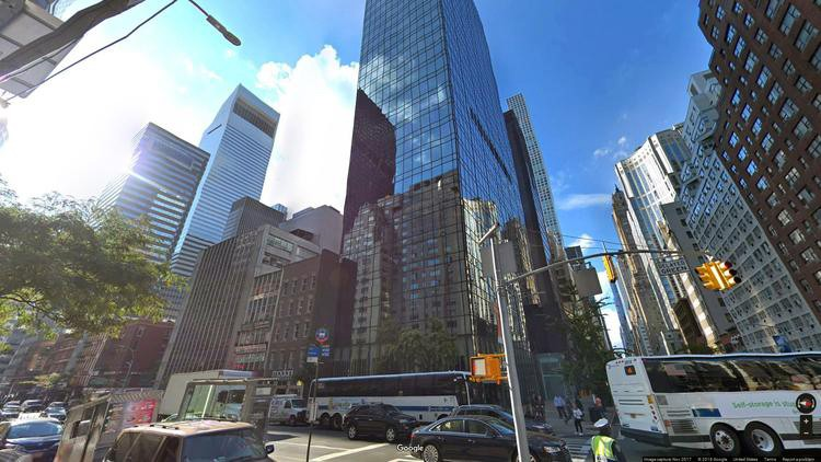 lease office 950 third avenue