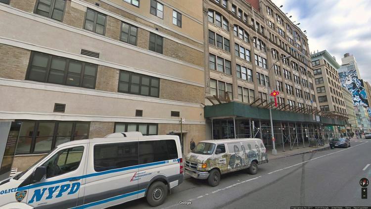let office 96-104 lafayette street