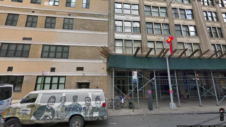 rent office 96-104 lafayette street
