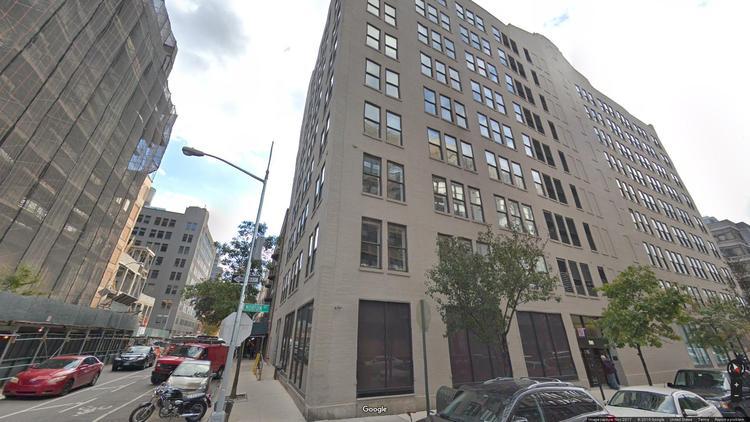 lease office 96 morton street