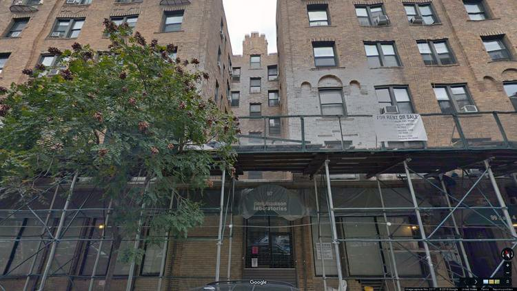 rent office 97-101 east 4th street