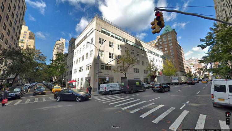 rent office 980 madison avenue