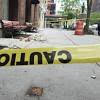 In aftermath of deadly brick fall, how safe is the city when it comes to debris?
