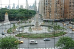Get your own retail rental at Columbus Circle!