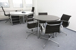 Rent Downtown New York Office