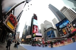 Rent your own Times Square office right now!