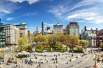 Here you can find the ultimate list of Union Square retail rentals!
